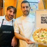Racconta food –il Qr code con la voce di pizzaioli e chef