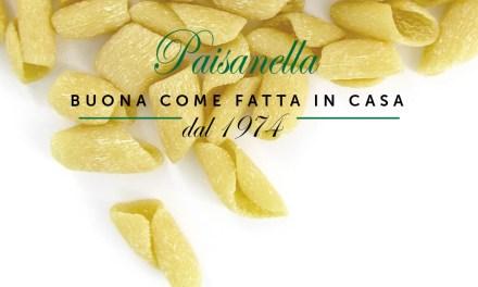 Pastificio Paisanella l'ispirazione viene dalle massaie d'Italia