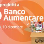 BANCO ALIMENTARE Amazon aderisce alla Colletta Alimentare