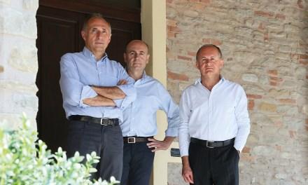 Gianfranco Toso e l'anima vintage di Gamondi