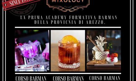 Cocktail in the world Mixology con Danny Del Monaco
