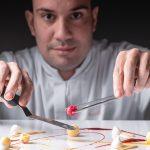 GRAN CAFFE' NAPOLI – IL PASTRY CHEF ANGELO MATTIA TRAMONTANO
