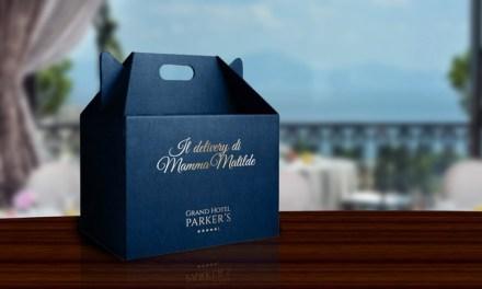 PASQUA CON IL DELIVERY DI MAMMA MATILDE |  GRAND HOTEL PARKER'S