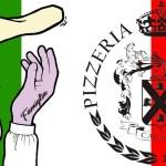 PIZZERIA CAFASSO PIZZA CENTENARIA A FUORIGROTTA