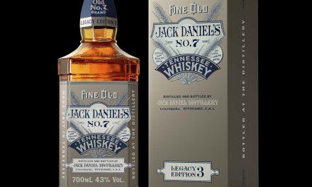 Jack Daniel's legacy series – terza edizione