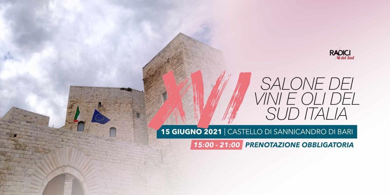 XVI edizione di Radici del Sud a Sannicandro di Bari