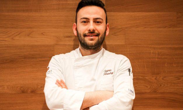Verona è terreno fertile per l'ambizione di Saimir Xhaxhaj