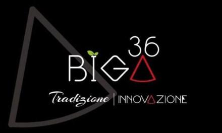 Biga 36: il sogno realizzato da cinque fratelli ad Aversa