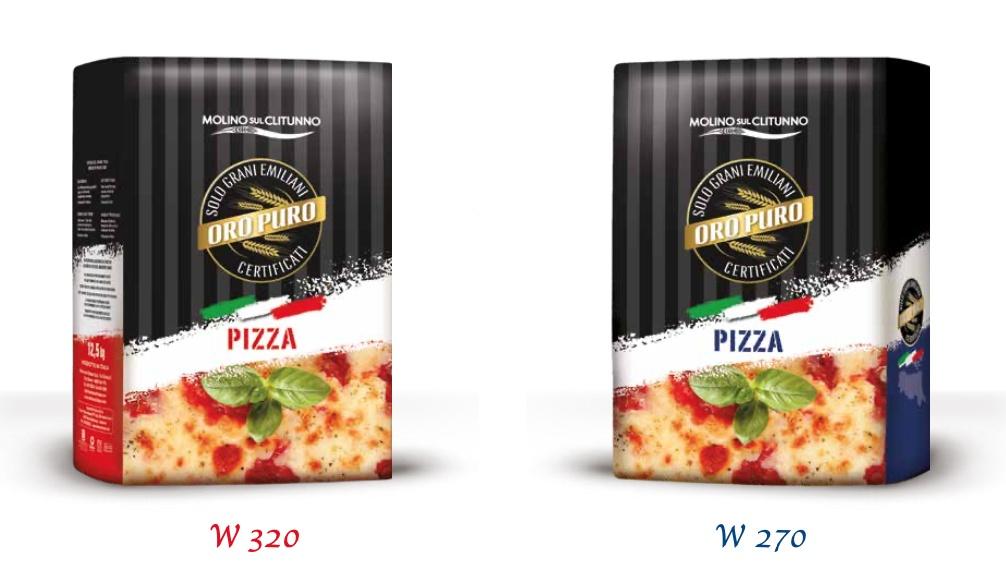 ORO PURO PIZZA