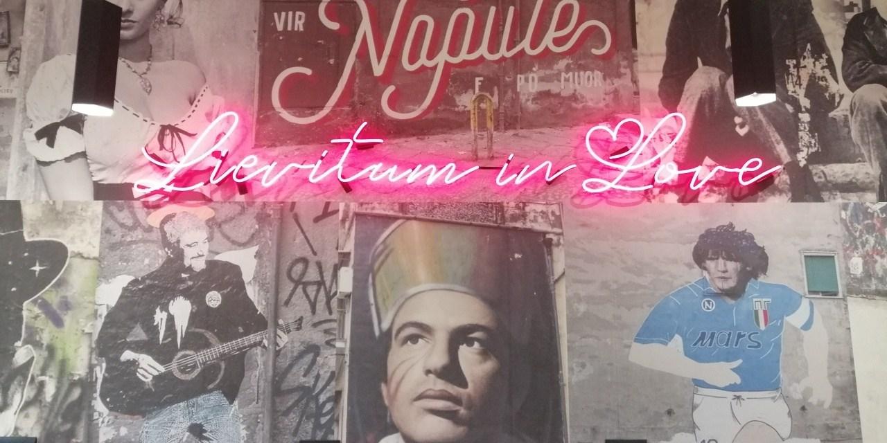A Quarto l'apertura di Lievitum Pizzeria Napoletana