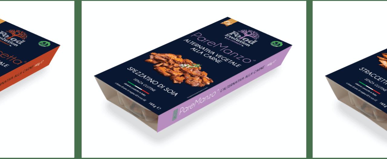 Joy lancia FoodEvolution, la nuova linea di carne tutta vegetale prodotta in Umbria