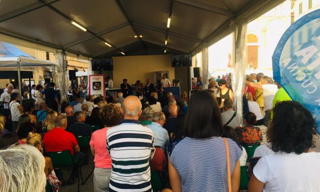 Chef stellati, pizza gourmet e pasticceria, il Festival dell'alta cucina di Pietrasanta continua a crescere