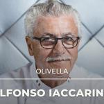 Premio alla carriera ad Alfonso Iaccarino
