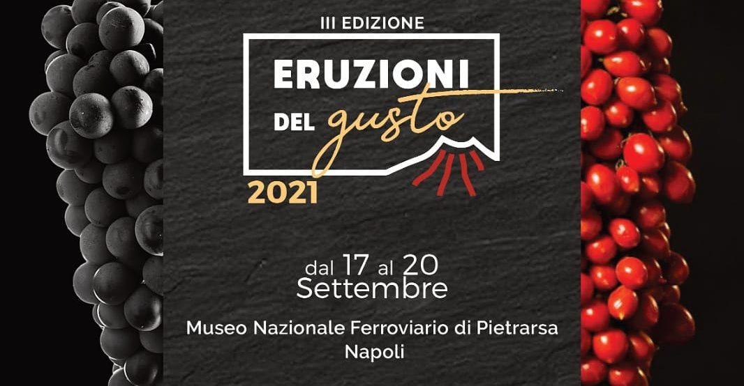 Carmine Maione: con Eruzioni del Gusto, la Campania al centro del turismo enogastronomico internazionale