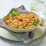 Il 25 ottobre arriva il World Pasta Day: ecco tre ricette sane, gustose e creative con il salmone norvegese