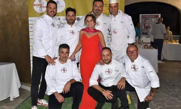CON ANGELA MEROLLA ALLA SCOPERTA DELL'OLIO EVO 100% ITALIANO