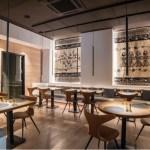A Milano torna la cucina di Frades Porto Cervo