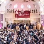 MERANO WINE FESTIVAL: LA TRENTESIMA EDIZIONE SULLE ALI DELLA BELLEZZA