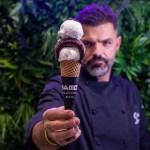 Mamò Lab, il salotto del gelato artigianale a Roma