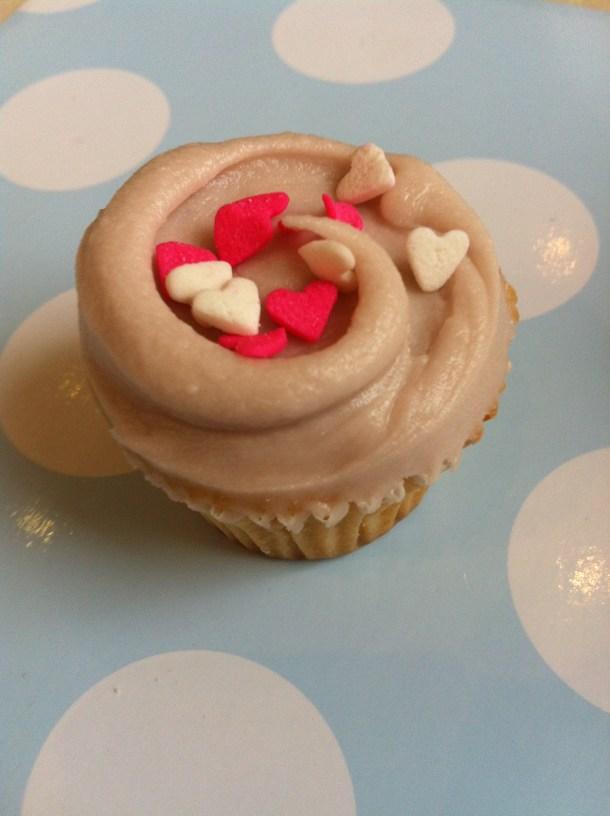 Primrose Bakery Cupcake