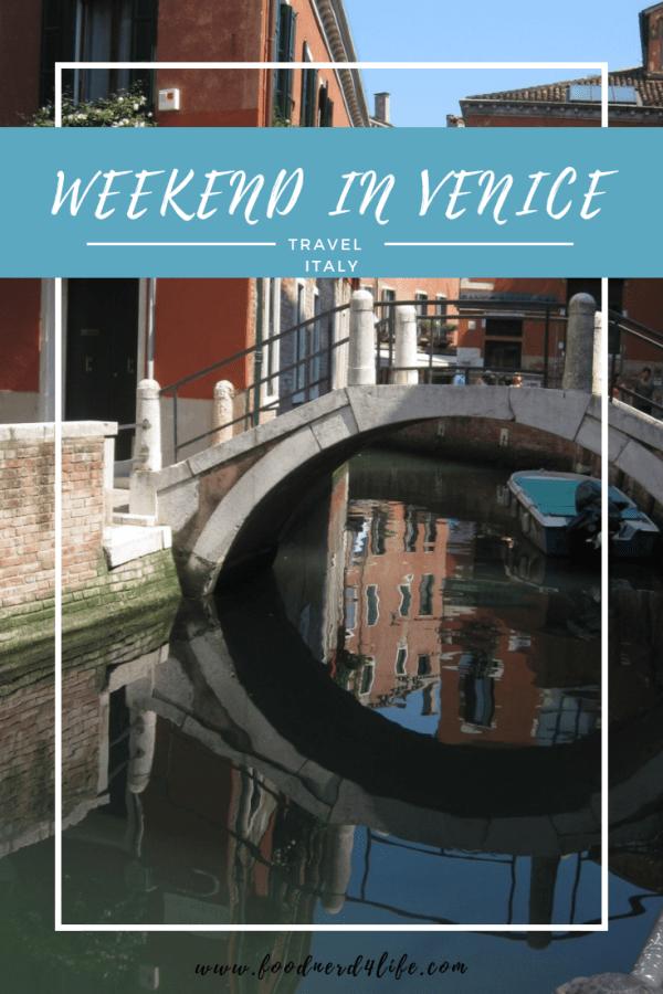 Venice Pin