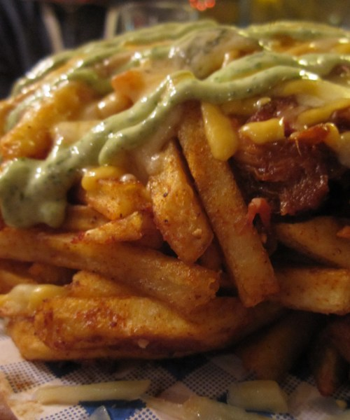 Hobgoblin Dirty Dirty Fries