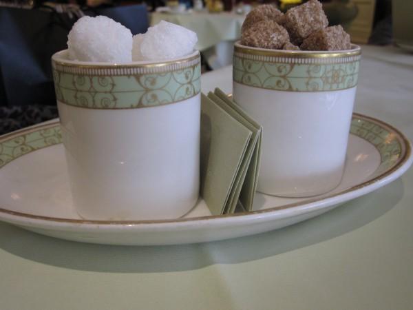 Grosvenor House Tea Set