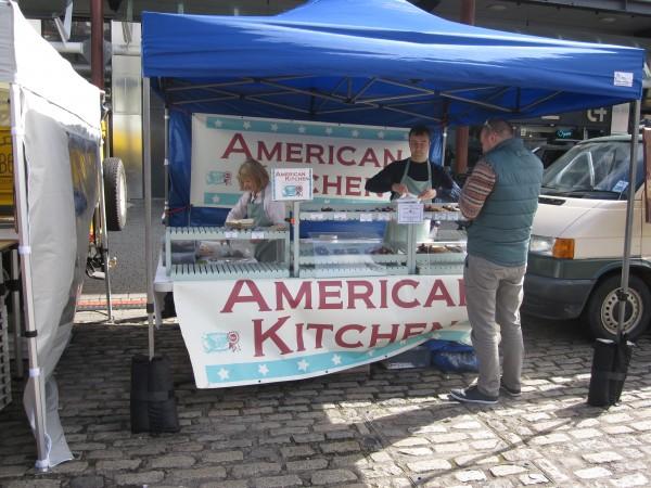 American Kitchen, Bristol