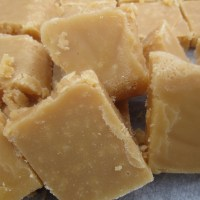 Sweetness Squared {Recipe – Clotted Cream Fudge}