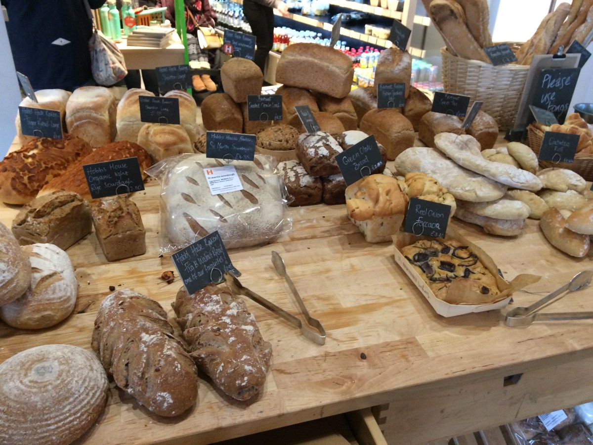 The Ultimate Road Trip Break {Review - Gloucester Services Farm Shop}