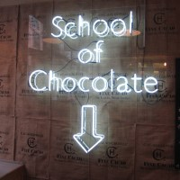 Passing the Bar and Getting Down to the Grind {Review – Bean to Bar Chocolate Course, Hotel Chocolat, London}