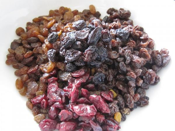 Mixed Vine Fruit