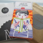 Edible Souvenirs From Paris {Review – Chocolate Bars From Paris}
