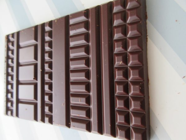 Alain Ducasse 75% Vietnam Chocolate Bar