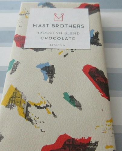 Mast Brothers Brooklyn Blend