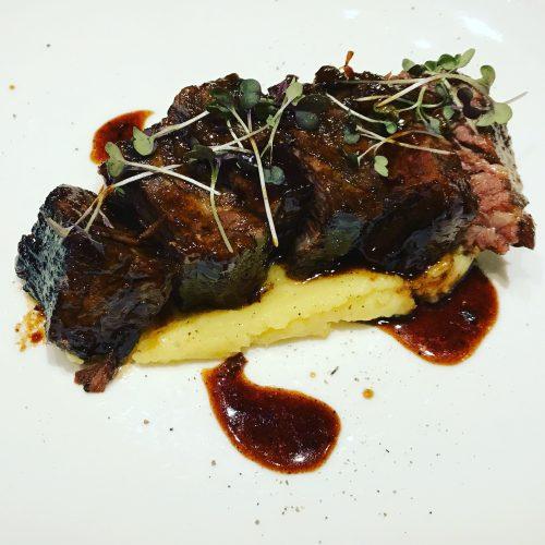 Beef Habitual Valencia