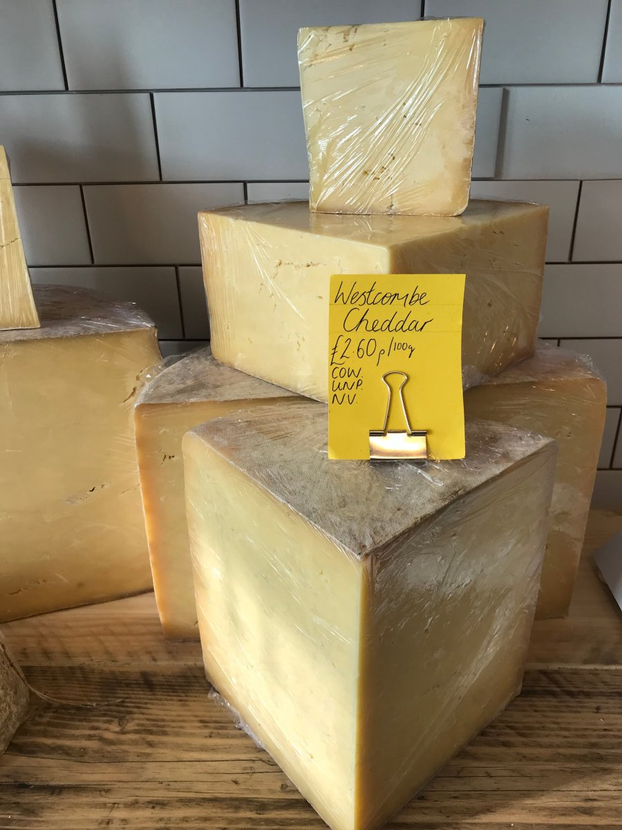 Cheese Dreams {Interview - The Bristol Cheesemonger & How to Build the Perfect Cheese Board}