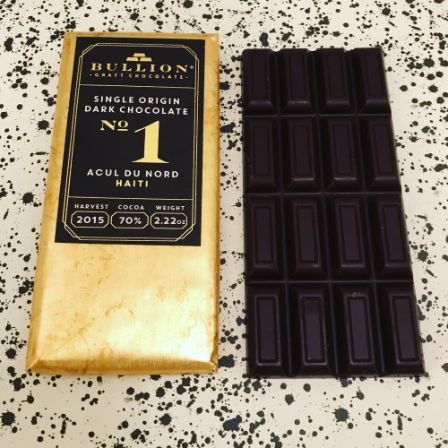 Bullion No.1 Chocolate