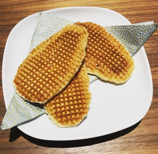 Lille Gaufre Waffles