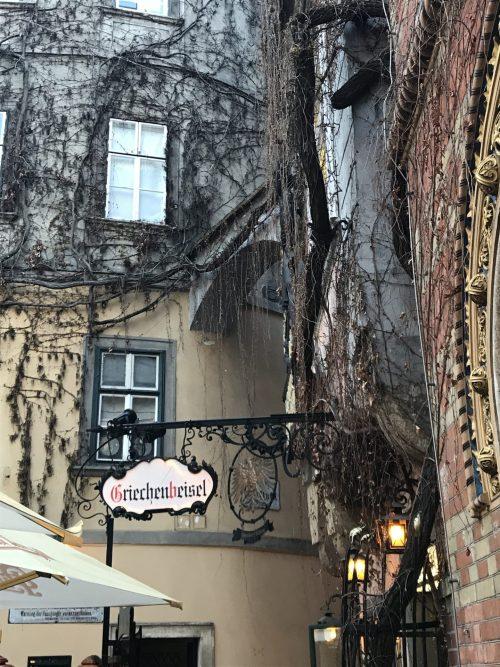 Griechenbeisl, Vienna