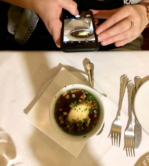 Food Photography in Vienna