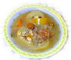 老黃瓜排骨湯 - www.FoodNo1.com