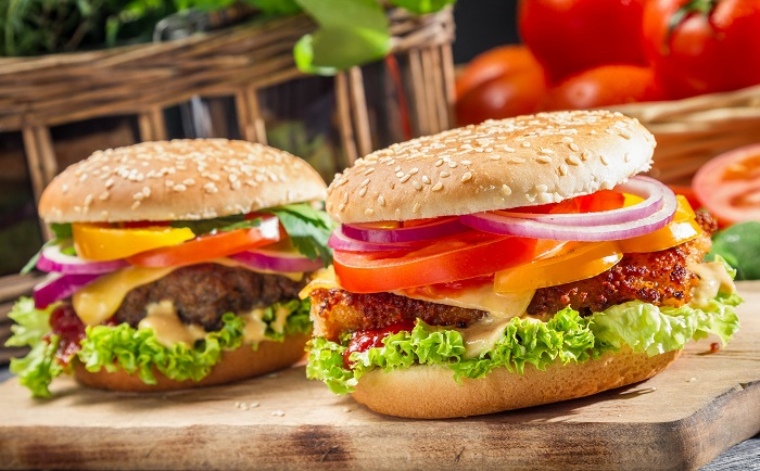 25 most unhealthy foods