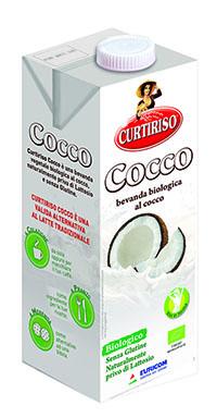 Curtiriso Latte Cocco