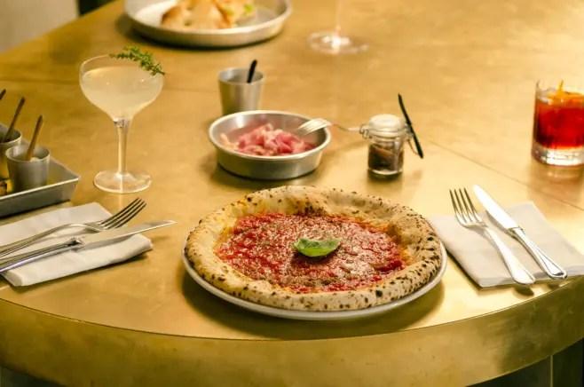 Food.social Passione per il Cibo Pizza