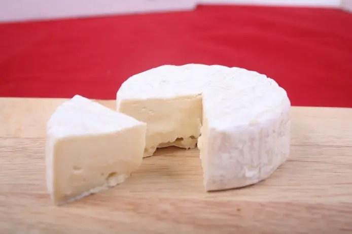 texture prodotti formaggio cremoso