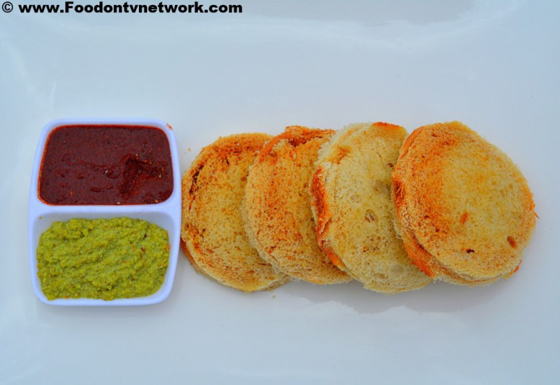 Best 11 Paneer Recipes. A new Indian Breed of Sandwich.