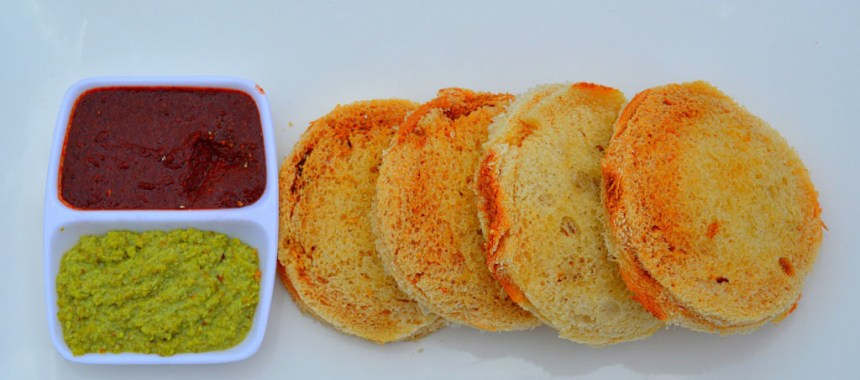 Paneer Sandwich Kachori |A New Breed of Indian Fast Food