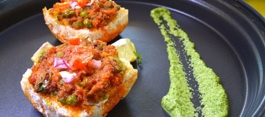 Pav Bhaji Toast Recipe | A Best Gift to Pav Bhaji Lovers | Unique Recipe.