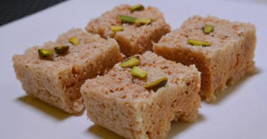 Mesub recipe, indian festival sweet dish.